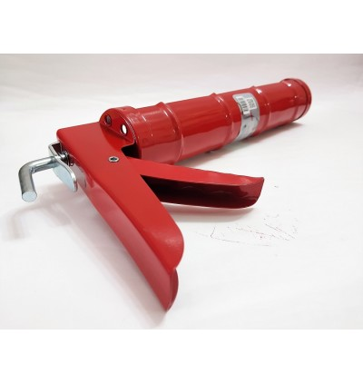 Well Force Professional Smooth Caulking Gun ( Length 267 mm)