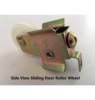 Big Sliding Balcony Door Roller Wheel