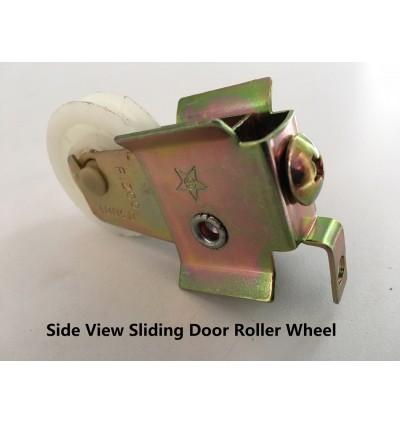 Big Sliding Balcony Door Roller Wheel