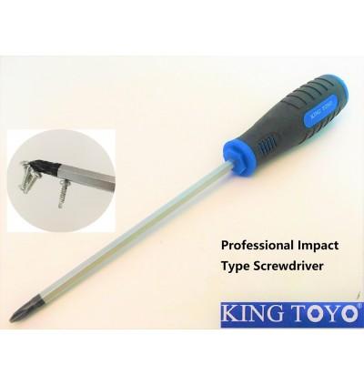 King Toyo 7pcs Professional Screwdriver Set