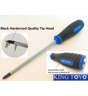 King Toyo Philip + Professional Screwdriver Impact Type