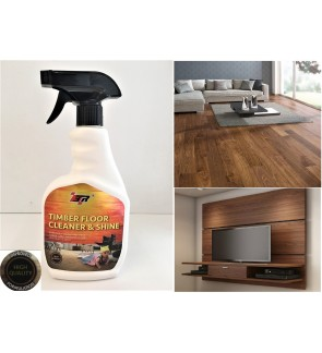 Timber Laminated Floor , Wood , Furniture Cleaner And Shine