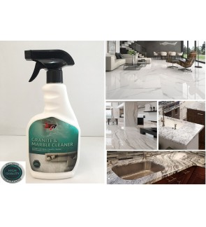 Granite & Marble Stain ,Dust And Shine Cleaner