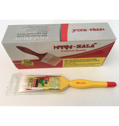 Premium Quality 100% Halal Paint Brush