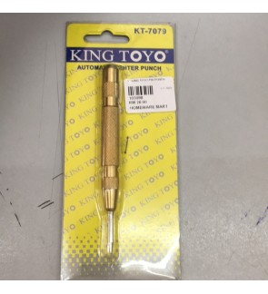 King Toyo Automatic Pin Punch