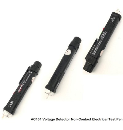 Super Heavy Duty AC Voltage Level Detector Non-Contact Electrical Test Pen