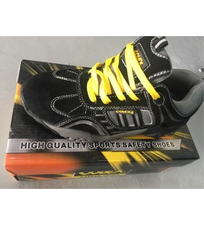 Colex Sporty Safety Shoe