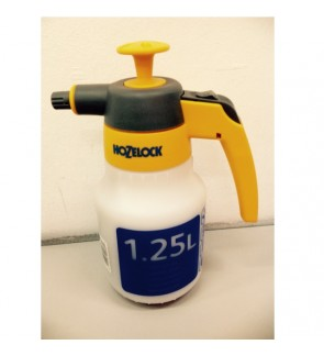 UK Hozelock spray