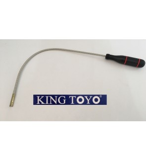 King Toyo Bendable Magnetic Bar