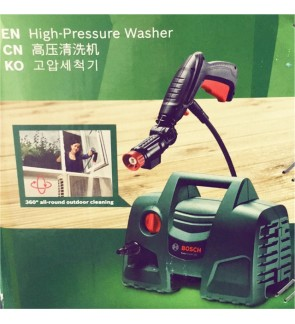 Aquatak Bosch high pressure washer