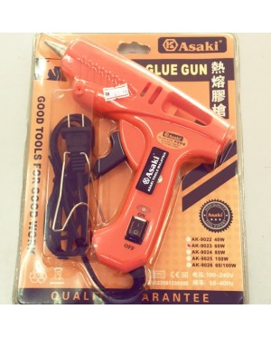 Asaki Hot Glue Gun 60W