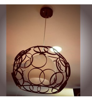 Decorative Ceiling Lamp03