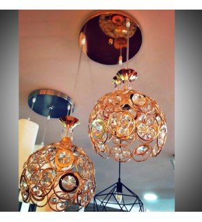 Decorative Ceiling Lamp09