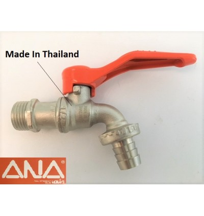 ANA Thailand Washing Machine WaterBibtap