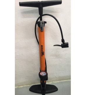 Hadsen Heavy Duty Bicycle Pump