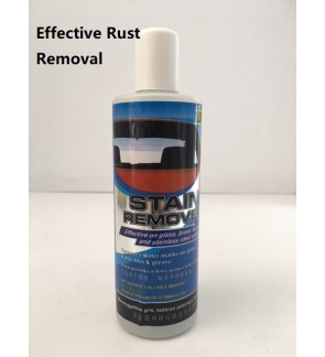 Effective Rust Restoration, Stain Removal and Car Watermark Removal
