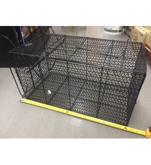 Squirrel/Mouse Cage Trap with Big Entrance