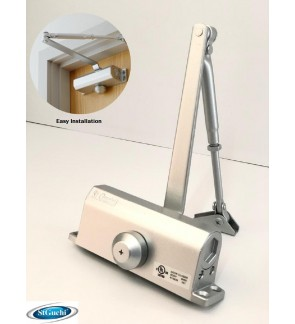 St Guchi Fire Rated Door Closer SGDC-D51