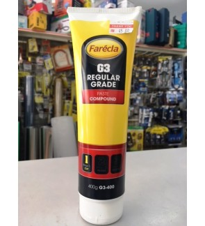 Car Polish Farecla Paste Compound
