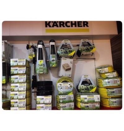 Karcher I - Connector