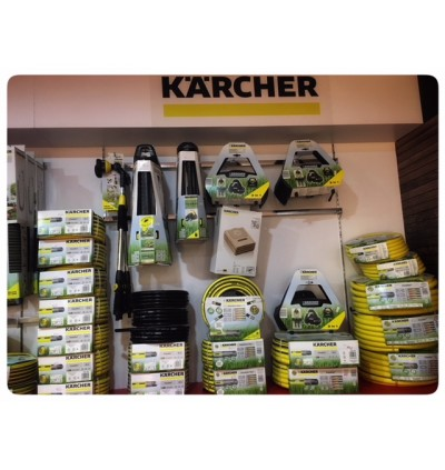 Karcher Sealing Collar For Paip
