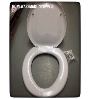 Medium Duty Toilet Seat Cover