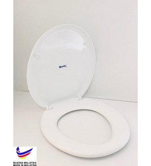 Medium Duty Toilet Seat Cover For Bathroom Toilet Accesories