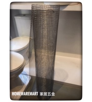 BBQ Stainless Steel Mesh 100CM X30CM Dimension