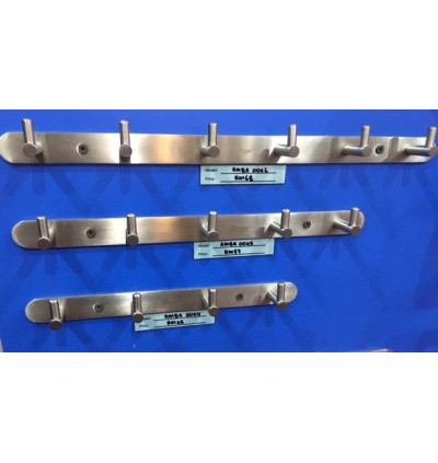 Aimer Stainless Steel 304 Hook (4 Hook /5 Hook /6 Hook)