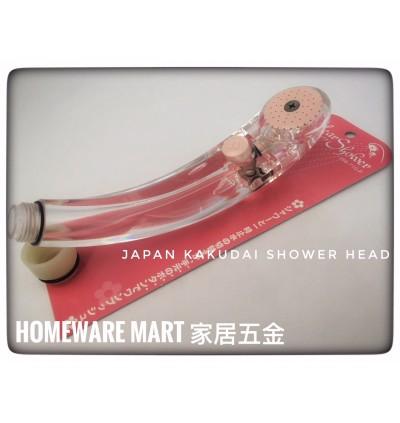 Japan Quality Transparent Shower Head For Hair Salon.