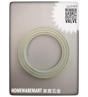 Rubber Gasket For Outlet Valve Cistern