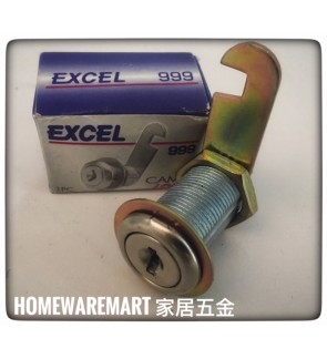 CAMS Lock For Cabinet Lock, Letter Box , Drawer Lock ,Cupboard​ Lock
