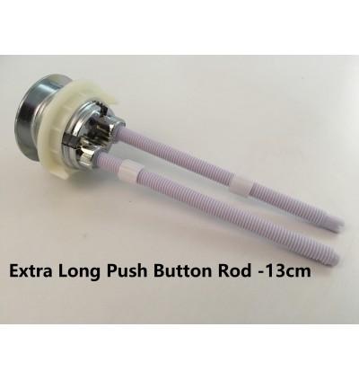 Cistern Toilet Tank Dual Push Button 38mm