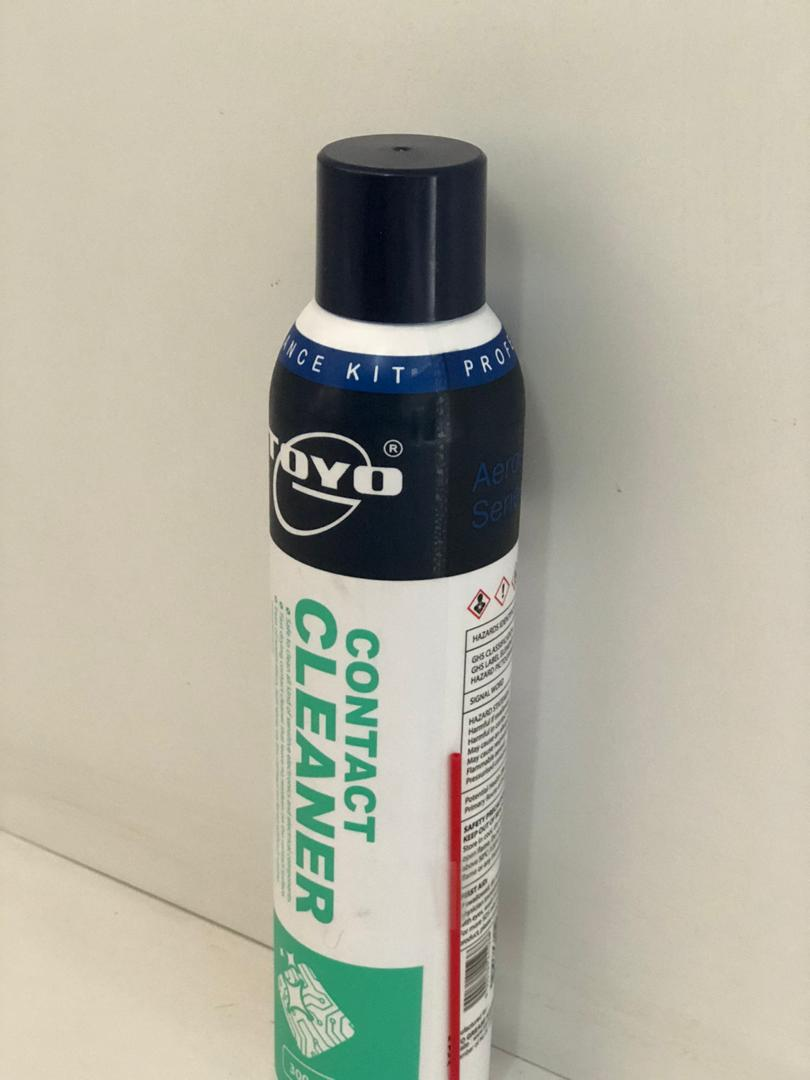Toyo Contact Cleaner 300ml